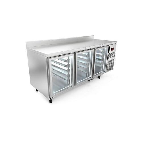 Refrigerador Expositor Horizontal