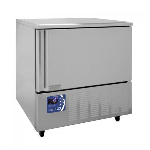 Ultra Congelador para 8Kg