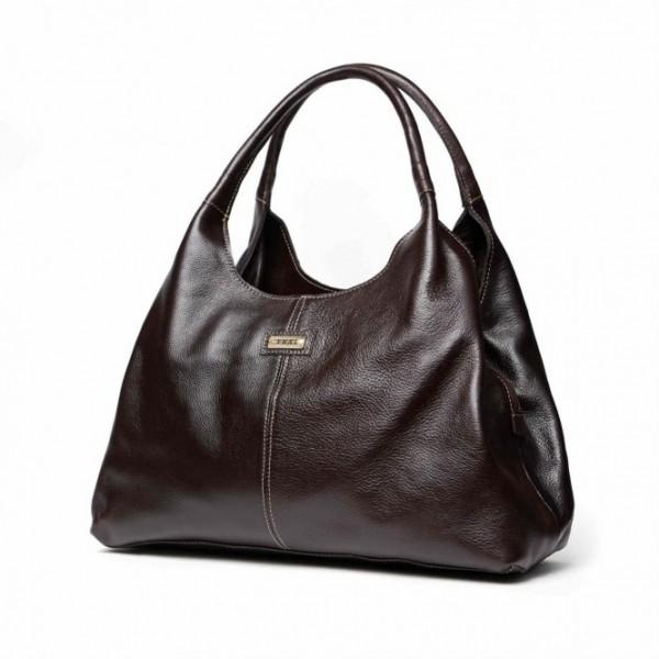 Bolsa Couro Isabelle - Feminina - 08016