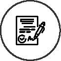 Controle e emissão de receitas, atestados, solicitações de exames