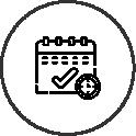 Processo simplificado substituindo o emissor gratuito