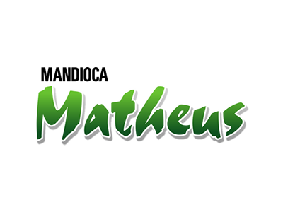 Mandioca Matheus