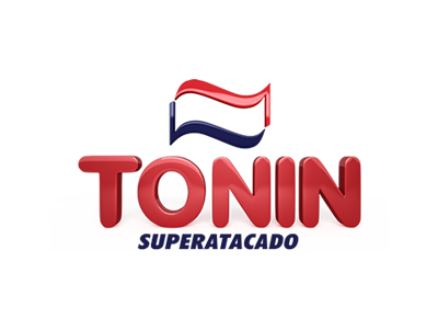 Tonin Super atacado