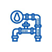 Diagnóstico de Sistema de Tratamento de Água de Abastecimento (Rural e Industrial)