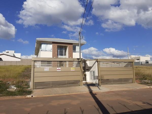 Apartamento - Edifício X699