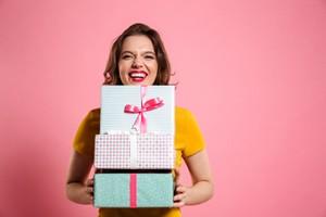 .:: Apesar da queda, 55% pretendem comprar presente no Dia das Mães ::.