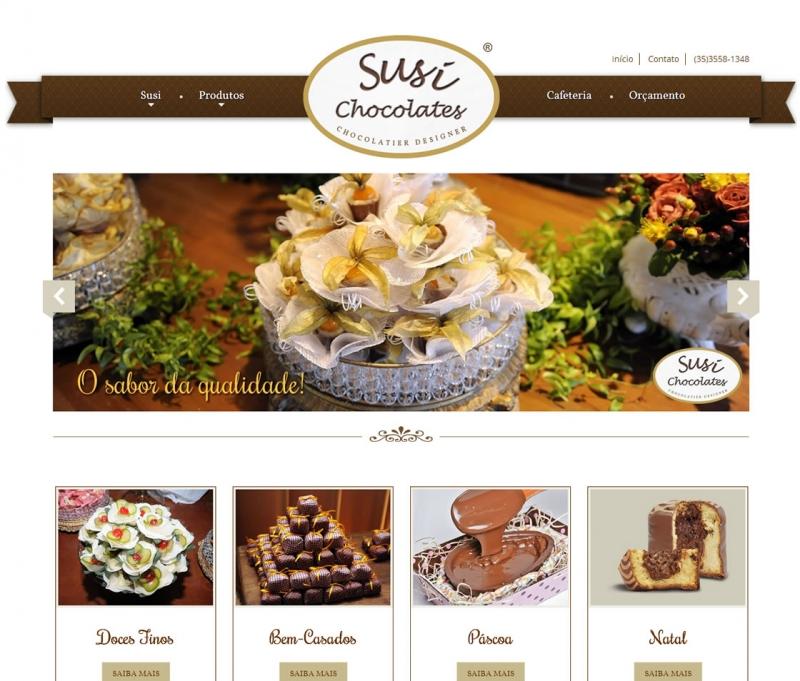.:: Susi Chocolates ::.