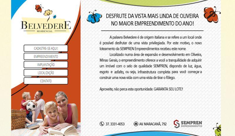 .:: Residencial Belvedere ::.
