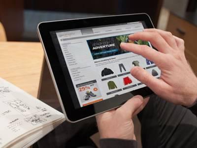 .:: A ascensão do m-commerce ainda está por vir ::.