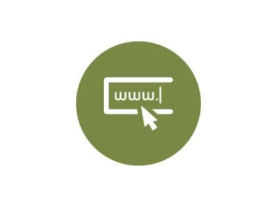 .:: Registro de domínios ::.