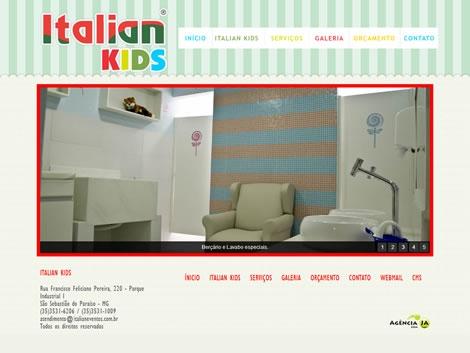 .:: Italian Kids ::.
