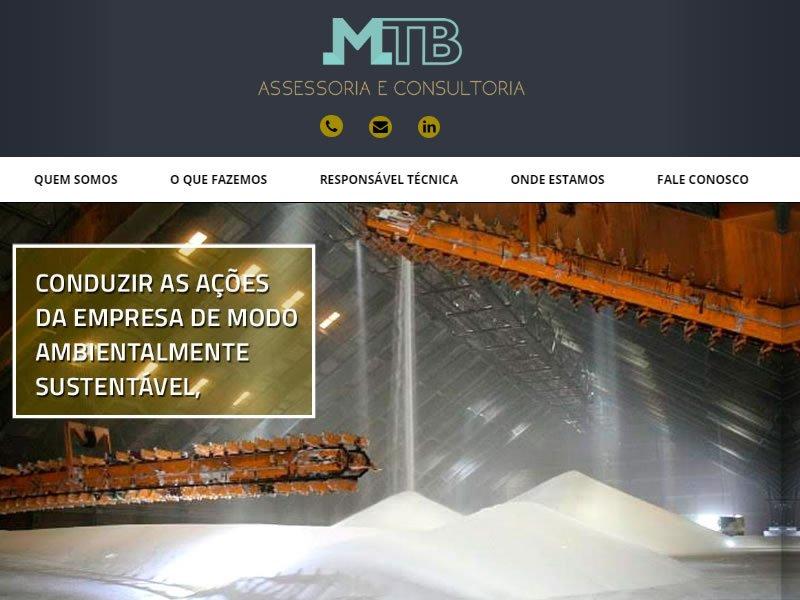 .:: MTB Consultoria ::.