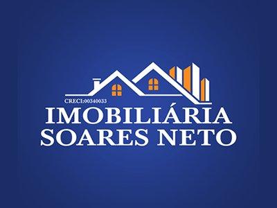 .:: Imobiliária Soares Neto ::.