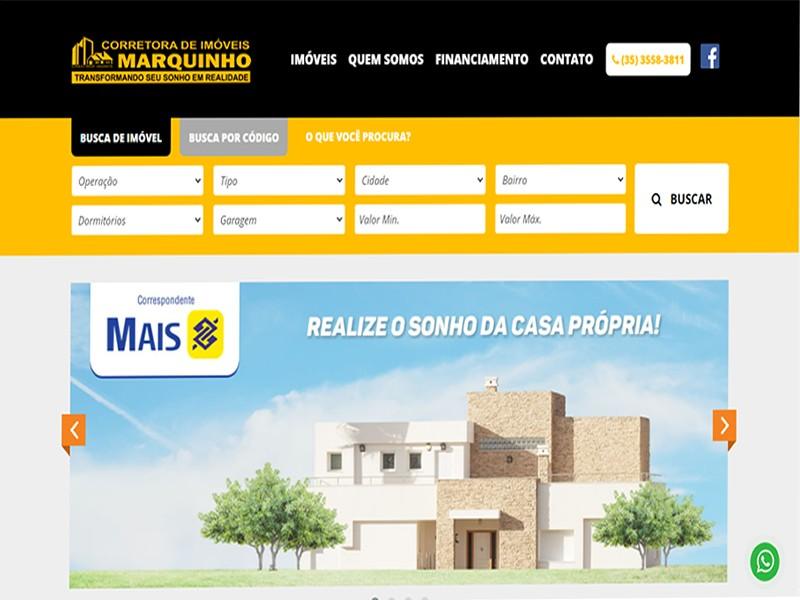 .:: Corretora Marquinho ::.