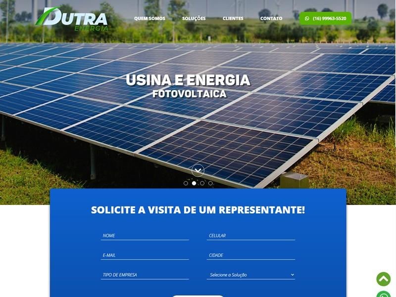 .:: Dutra Energia Solar ::.