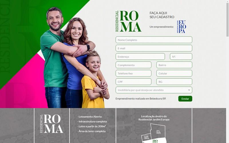 .:: Residencial Roma ::.