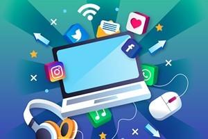 .:: Site ou página em redes sociais: o que criar primeiro? ::.