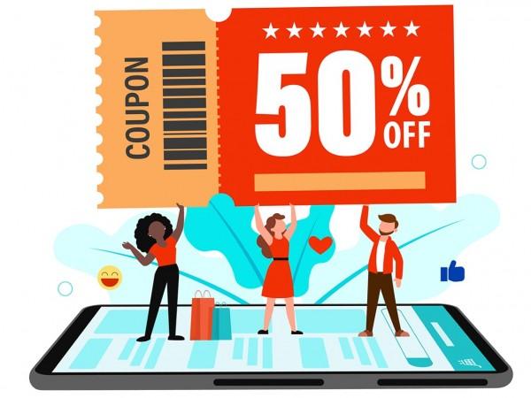 9 estratégias de cupom de desconto para aumentar vendas no e-commerce