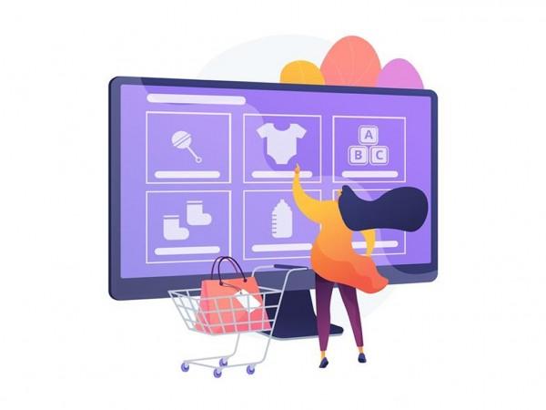 As estratégias de grandes e-commerces para vender mais