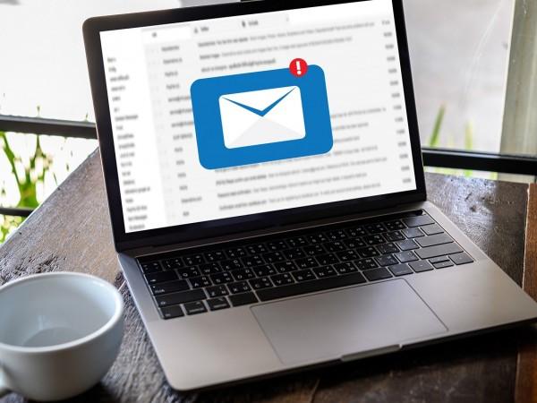 Conheça os Benefícios de Ter Uma Conta de E-mail