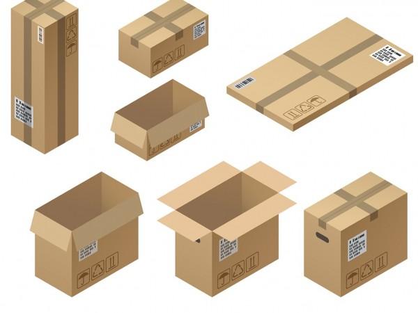 O impacto da escolha da embalagem para seu e-commerce