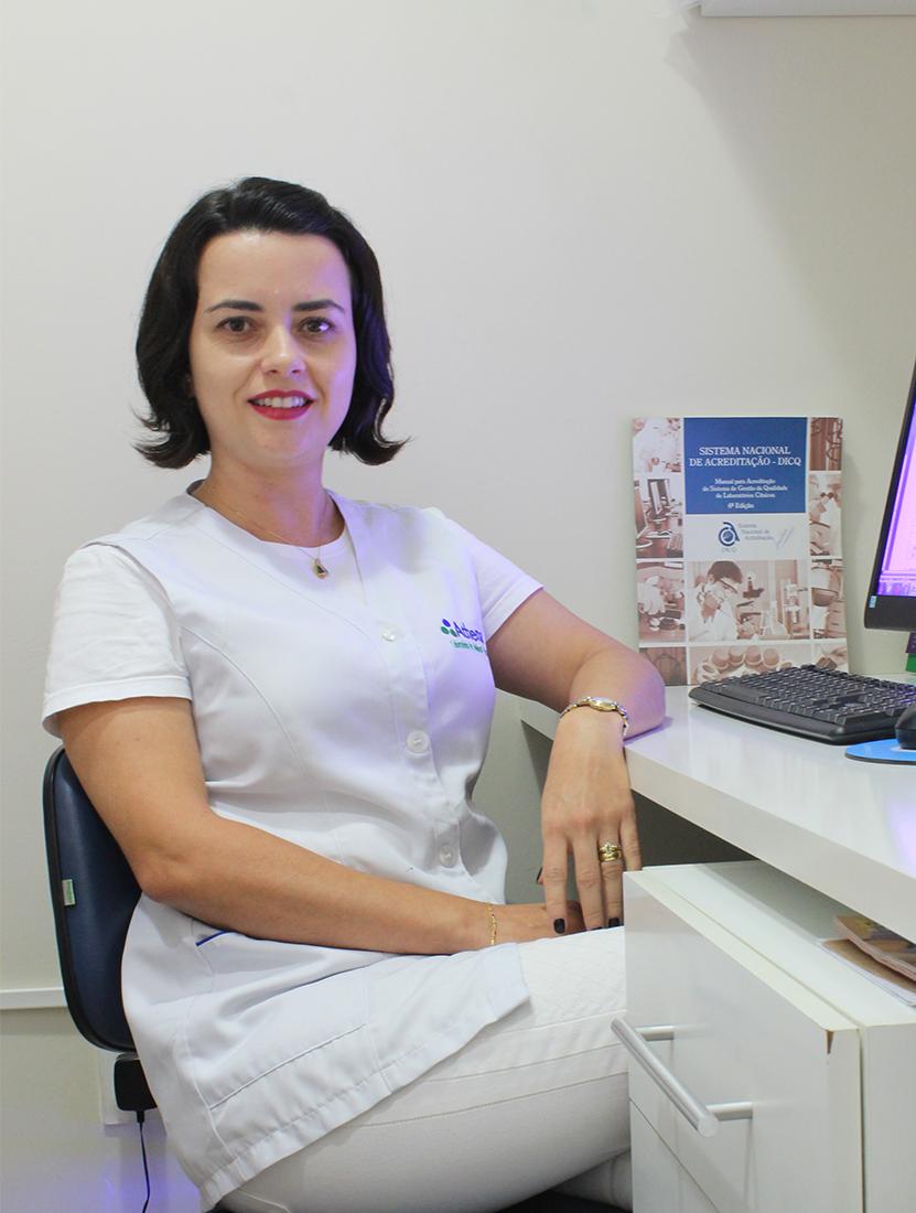 Juvenina Teixeira - CRBM 3/3290