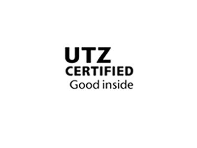 UTZ Certified Good inside