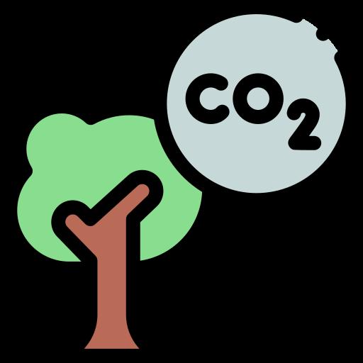 Carbono Neutralizado (dia)