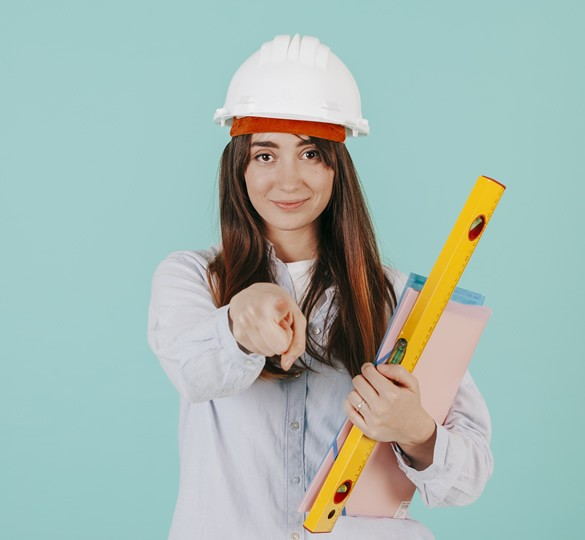 Trabalhe Conosco - Scalla Construtora