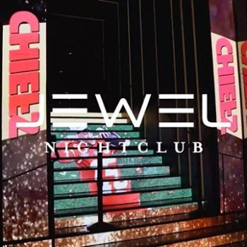 Kansas City Chiefs at Jewel Nightclub