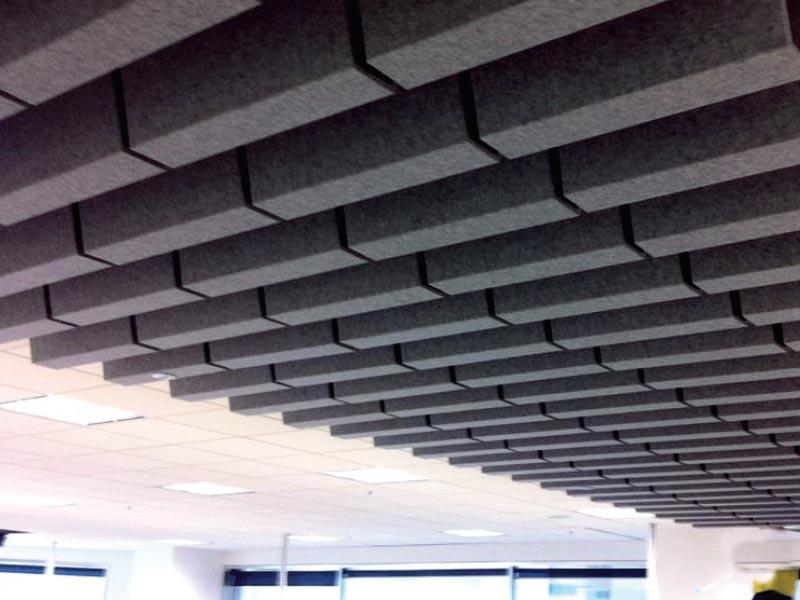echofold office ceiling kirei usa