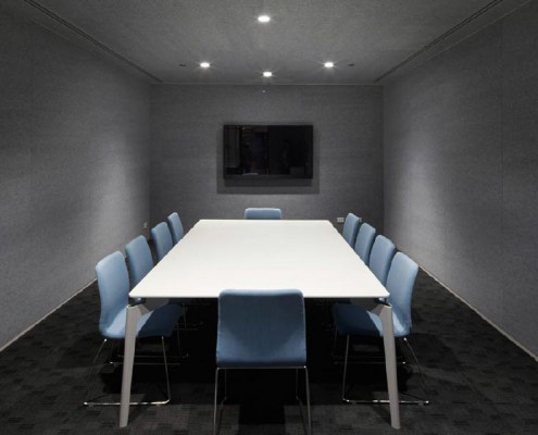 CONFERENCE ROOM PANELING/CEILING EchoPanel® #442