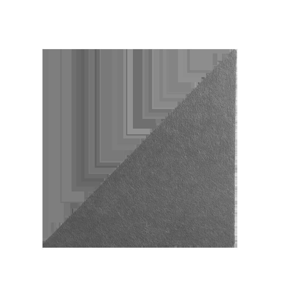 Kirei echopanel geometric tiles building for health - Delta Tile