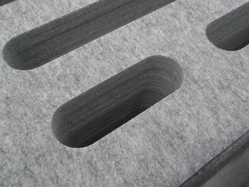 DIY Decorative Acoustic Panels