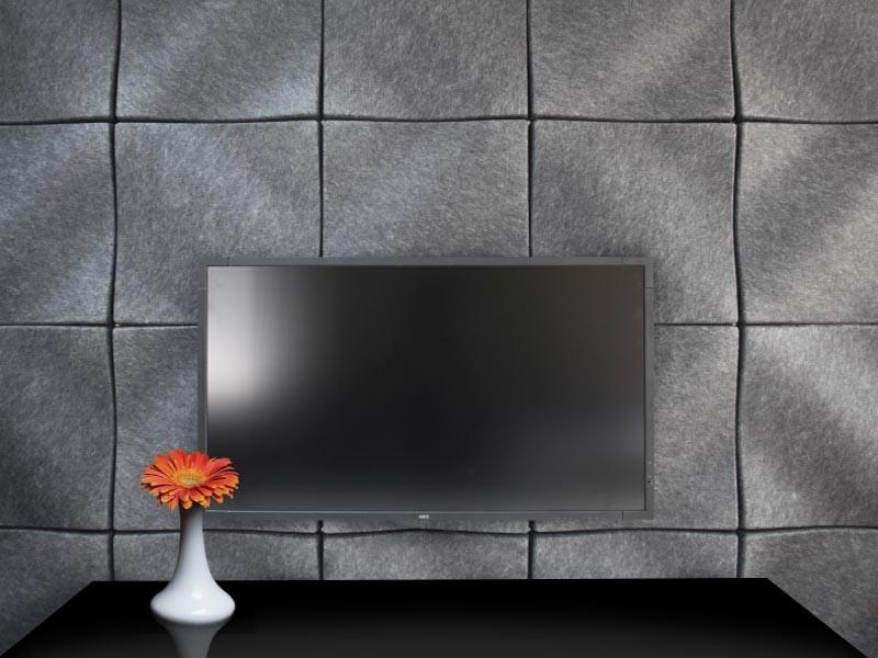 Dune Tiles Acoustic Panels