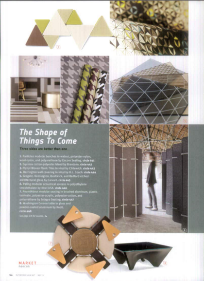 Interior Design May Issue