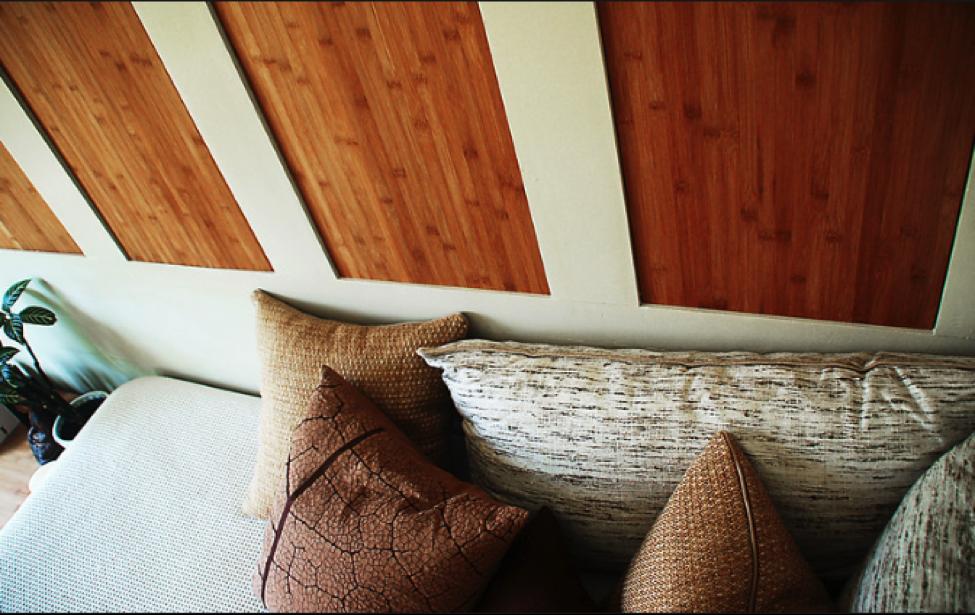 bamboo lumber for furnishings