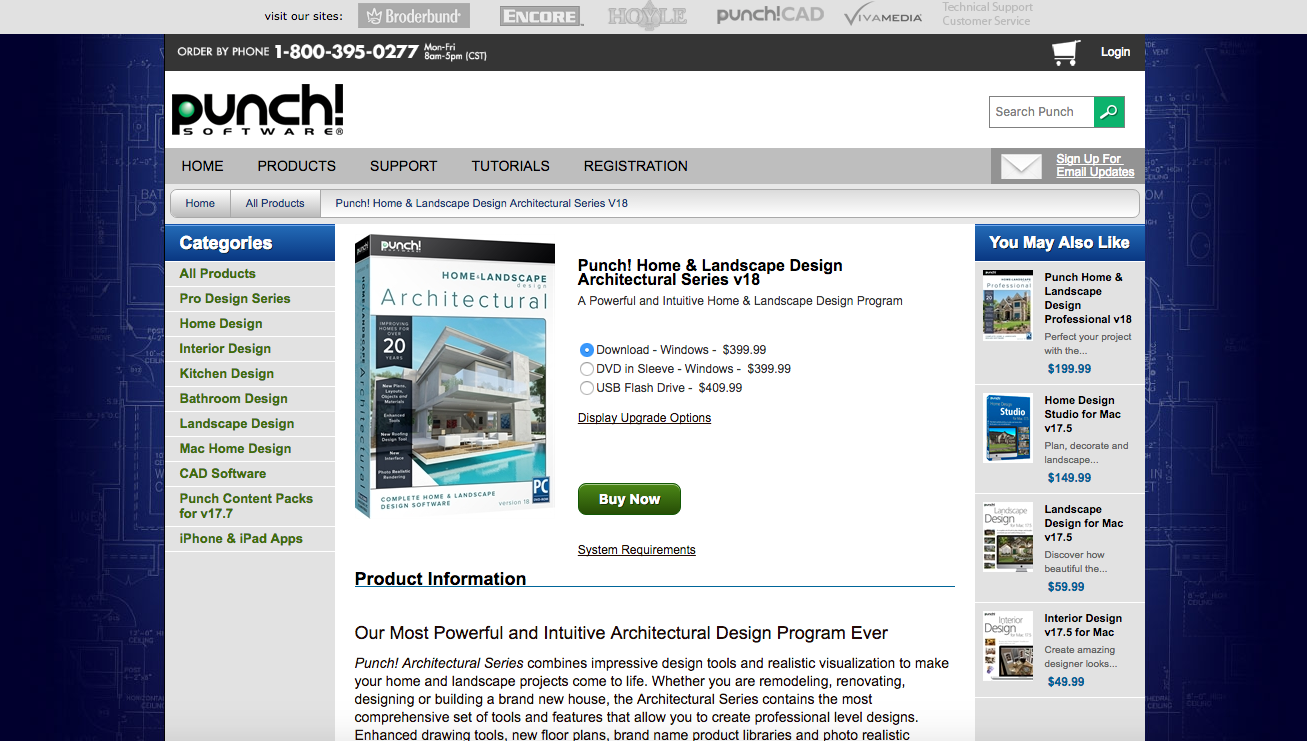The top 75 online tools for architects kireiusa for Punch home landscape design architectural series v18 crack