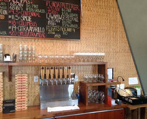 Ardent Brewery - Kirei Board