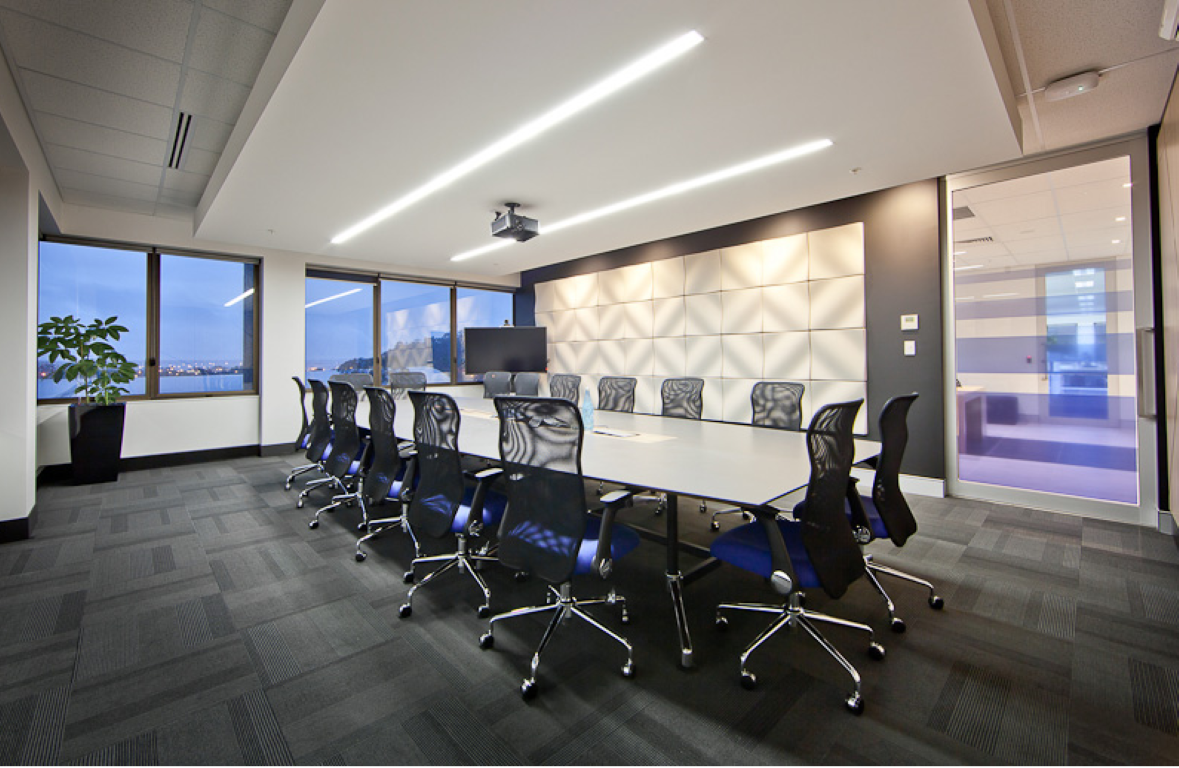 5 Ways To Manage Noise In Open Offices Kirei Usa