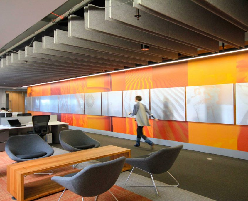 commercial office design 4 - Commercial Office Design Ideas
