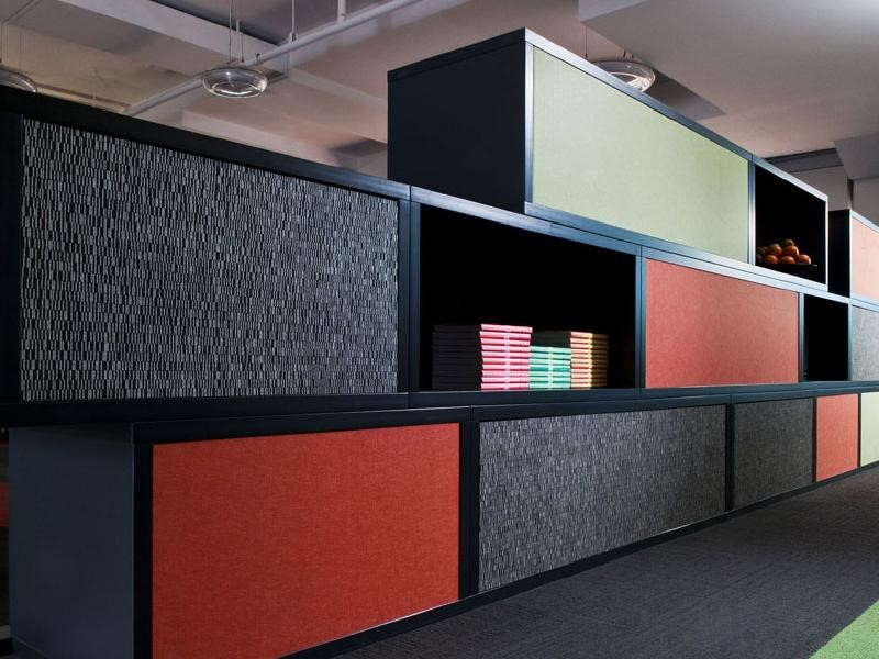 Office Acoustics 1