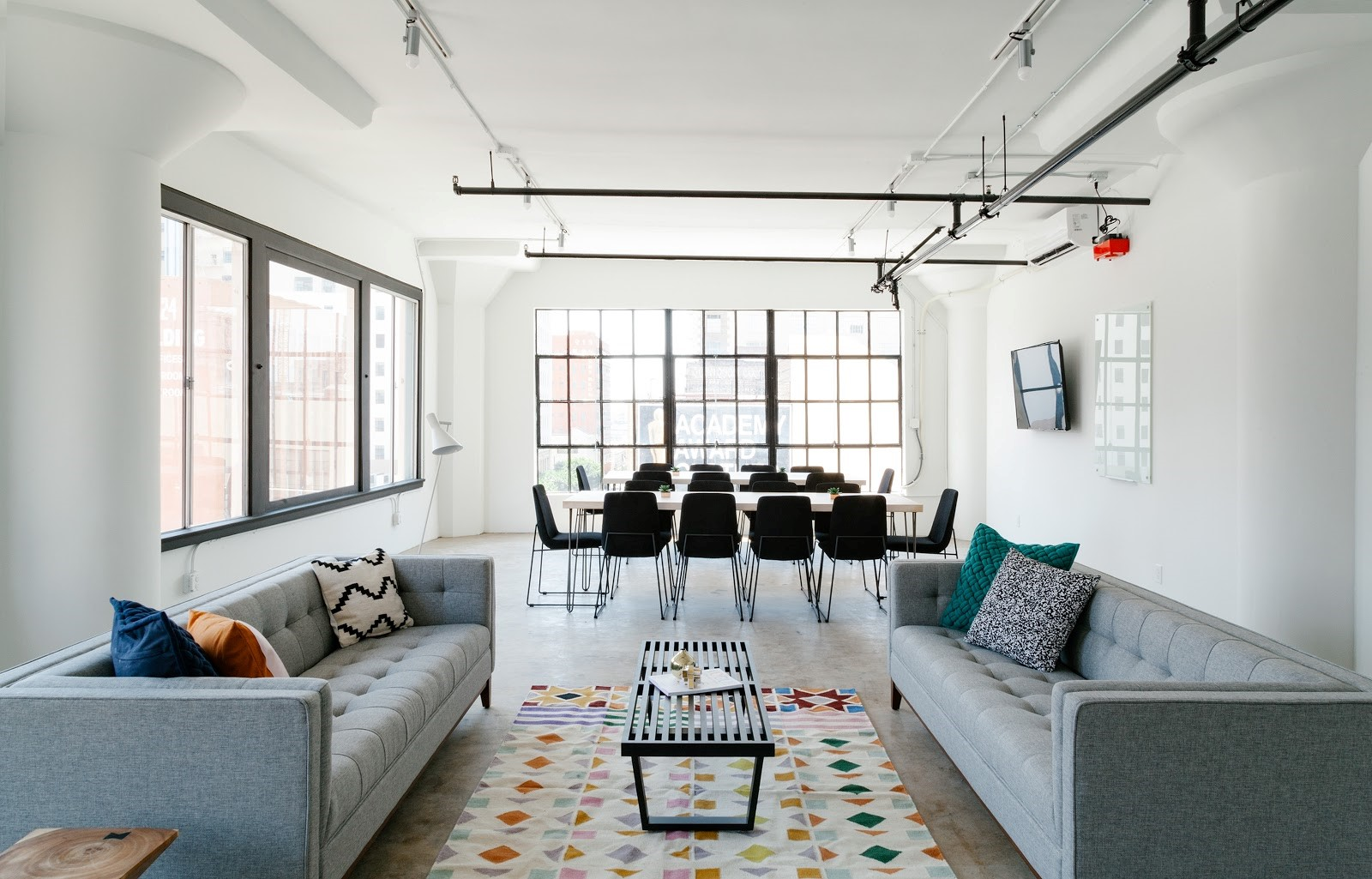 Offices & Workspaces Archives - Kirei USA
