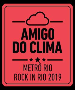 MetrôRio RiR 2019