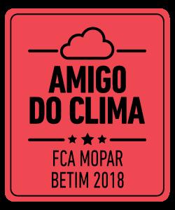 FCA MOPAR BETIM