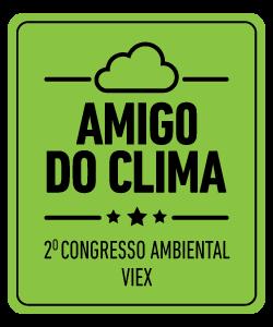 2 Congresso Ambiental VIEX