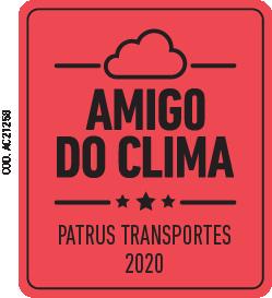 Patrus Transportes LTDA