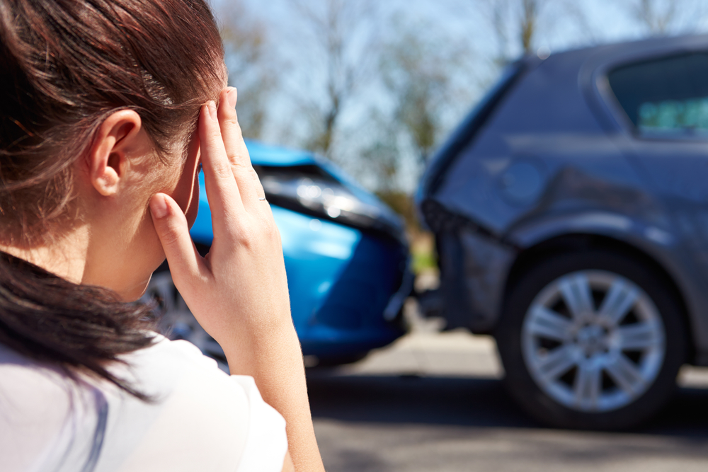 Car Accident Laws in North Carolina