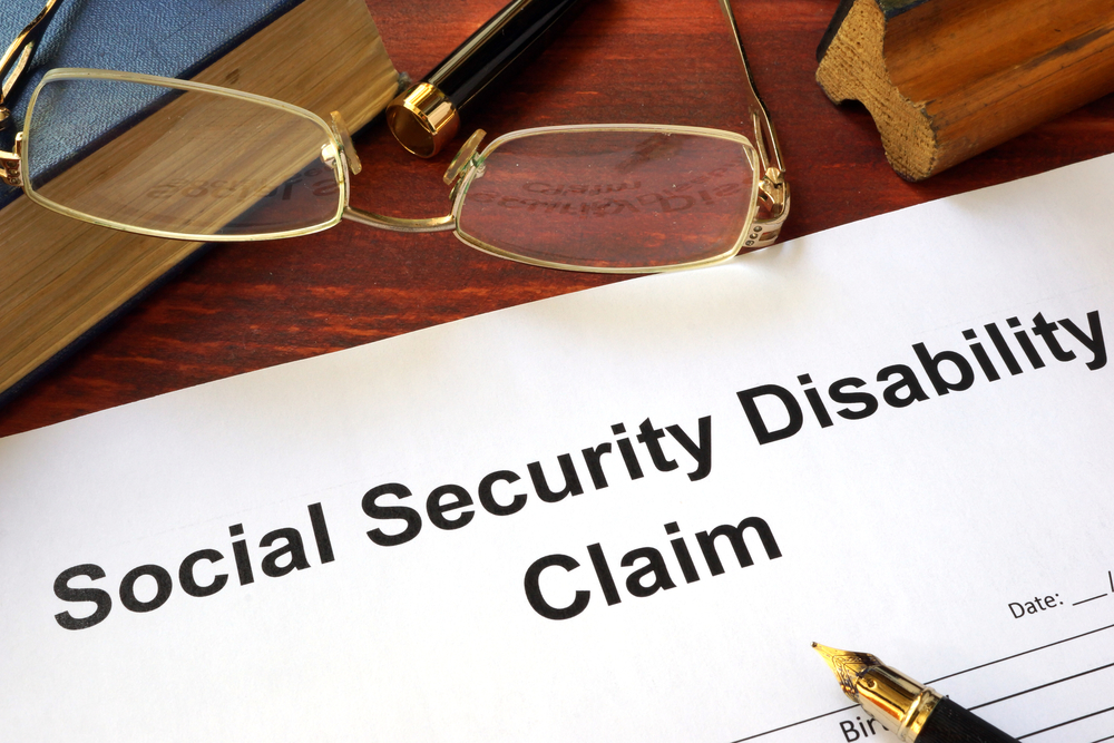 Denied Social Security Disability Benefits