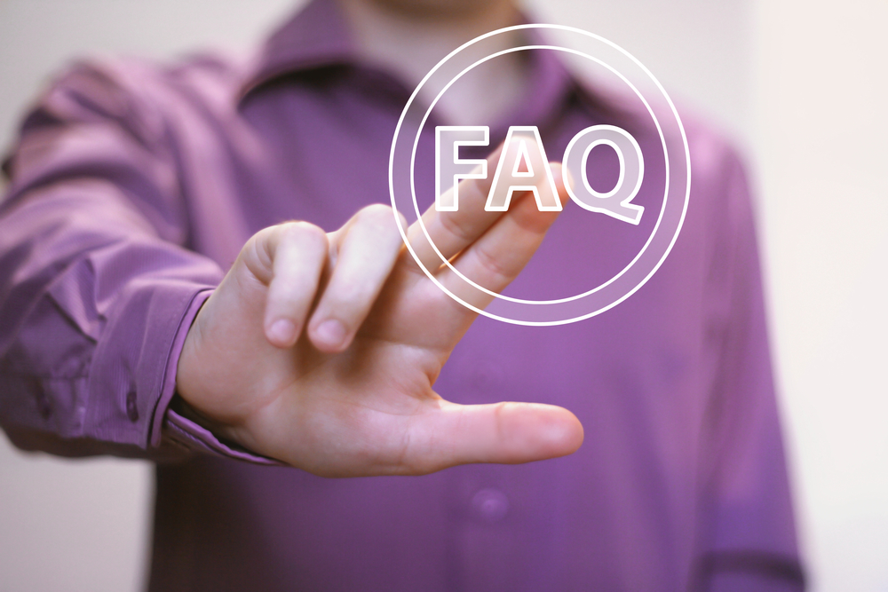 Social Security FAQs